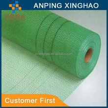 urea glue C glass 75grm fabric width 1.5m length 50m waterproof Coated Alkaline resistant Fiberglass mesh to turkey