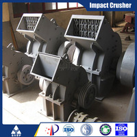 sand/rock/stone/jaw/cone/impact crusher for crushing machinestone Impact Crusher best selled in China