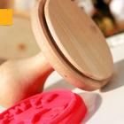 China wholesale silicone cookie cortadores de biscoito de Cristo