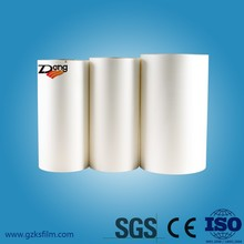 Special density BOPP matte Thermal Laminating Film with SGS certificate