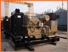 250 kva diesel generator sets with Cummins engine
