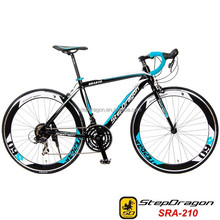 StepDragon SRA-210 700C Alloy 21 SP Road Bike