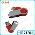 Moda Cheapest 128 gb pvc memoria flash usb