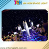 2015 newest twinkle colorful led star cloth backdrop for wedding\ party \christmas