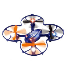 super 360 degree 3D flips mid scale drone with standard camera