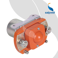 Saipwell brands Electric Magnetic Contactor used in Forklift