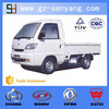 Hafei Ruiyi single cab mini truck parts