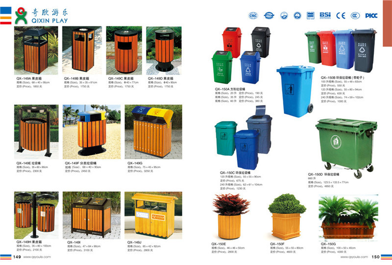 how to start a soft plastic waste management business
