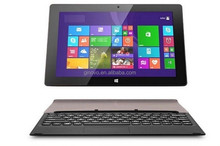 10.1 inch for windows 8/10 / android Tablet pc intel Quad-core IPS touch screen notebook 32GB(128GB optional)