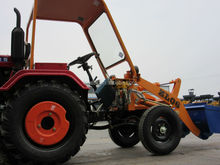 Cheap Whell Loader for sale, Compact and Operation