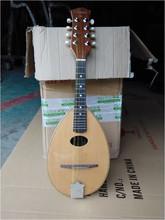 Precio de fábrica de China cuchara de nuevo mandolina instrumento musical