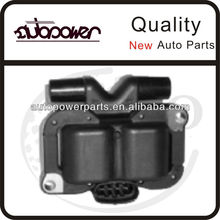 HIGH QUALITY BOSCH IGNITION COIL A0001587703/1601587703 FACTORY PRICE FOR MERCEDES BENZ/ SMART CABRIO/CITY-COUPE /ROADSTER