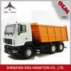2015 Good Quality New OEM light truck toy