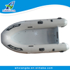 China CE Certificate Manufacturer Rigid Hull Aluminium RIB Hypalon Inflatable Boat