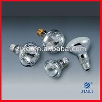 Factory direct sale 40W-250W E27 infrared lamp
