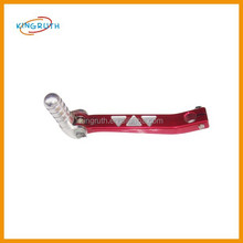 Aluminum shift lever red fit atv motorbike is made in china