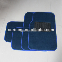 car floor mats with logo