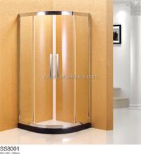 Acero inoxidable buena calidad cabina de ducha / ducha / recinto de la ducha