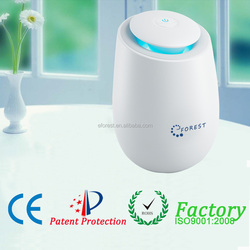 Ozone Ionizer Cleaner Home/Office appliance Air Purifier