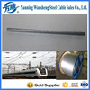 Zinc Coated Hot Dip Galvanized Steel Cable