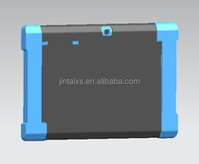 Design and Custom Durable Silicone Tablet PC Case / Flexible Protective Cover For Ipad mini