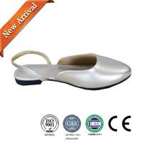 New Design Hot Fashion High Quality Flat Dress Wholesale China Women Shoe 2015