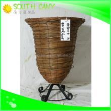 Handicraft multi-using excellent design home goods flower pots