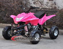4 Wheeler ATV /Quad Bike 4X4/110CC Gas Motorcycle (AT0522)