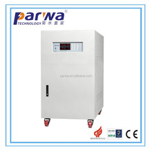 ac to ac 3 phase frequency converter with CE 47-63Hz to 40-500Hz