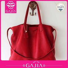 China wholesale online shopping red and black alibaba shoulder bag