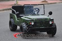 110cc / 125cc /150cc mini jeep ATV made in China