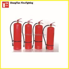 4kg dry powder Portable fire extinguisher supplier