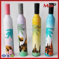 Personality Thailand's scenery wholesale mini wine bottles umbrella