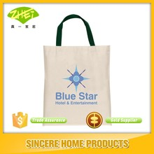 2015 high quality cotton shopping tote bags