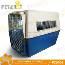 Sturdy construction classical cheap dog cage pet
