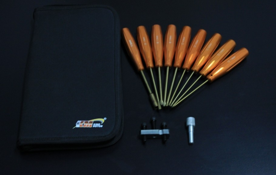 Baja Spare parts, baja Completed set Tool for RC car Free shipping