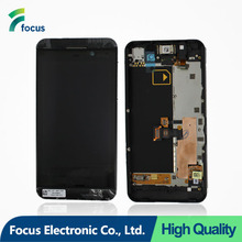 Repair parts for blackberry z10 lcd screen