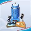 Blue Mini Melting Furnace Small Jewelry Melting Furnaces