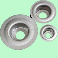 2015 OEM Pressed Bearing Housing and Seals for Conveyor Roller