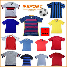 Club 2015 Soccer Uniform Striped Juventus Soccer Jersey Team Jersey Wholesale