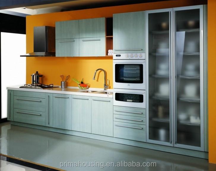wooden kitchen furniture designs of kitchen hanging