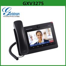 Grandstream IP Phone GXV3275 Wifi SIP Desk Phone Skype Phone