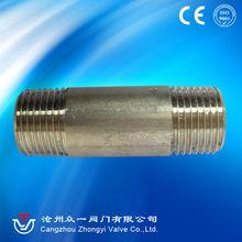 XBH BS Standard Pipe Nipple SCH40