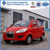 2015 new four wheel vehicles small electric car made in china