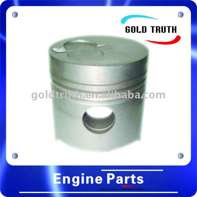 Nissan motor diesel pistão TD25