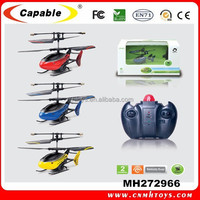 2CH Mini Copter Infrared Control Helicopter I/R Helicopter With Gyro