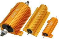 Aluminum Housed Wirewound Power Resistor power resistor 80 ohm resistor