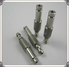 China Manufacturing CNC Turning Machining service for Air gun Parts