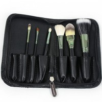 2015 Online shopping hot selling 6pcs brush combination