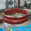 High quality fabric expansion joints fabric compensator